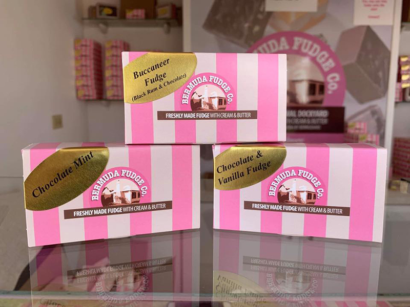 Bermuda Fudge Co Sweet Sundays May 2020 (2)