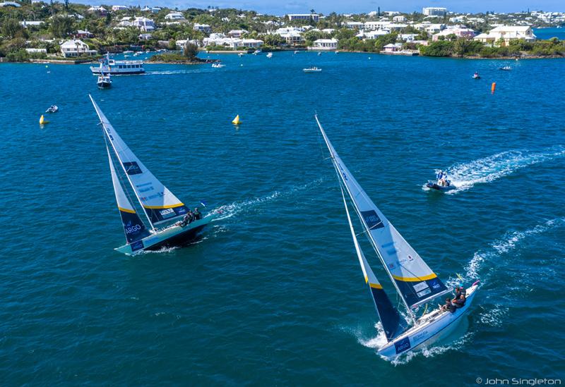 Bermuda Gold Cup May 2020