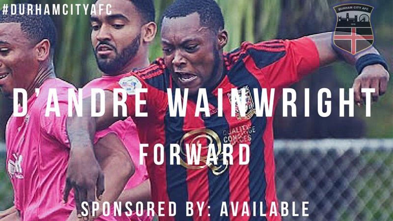 D'Andre Wainwright Bermuda May 2020