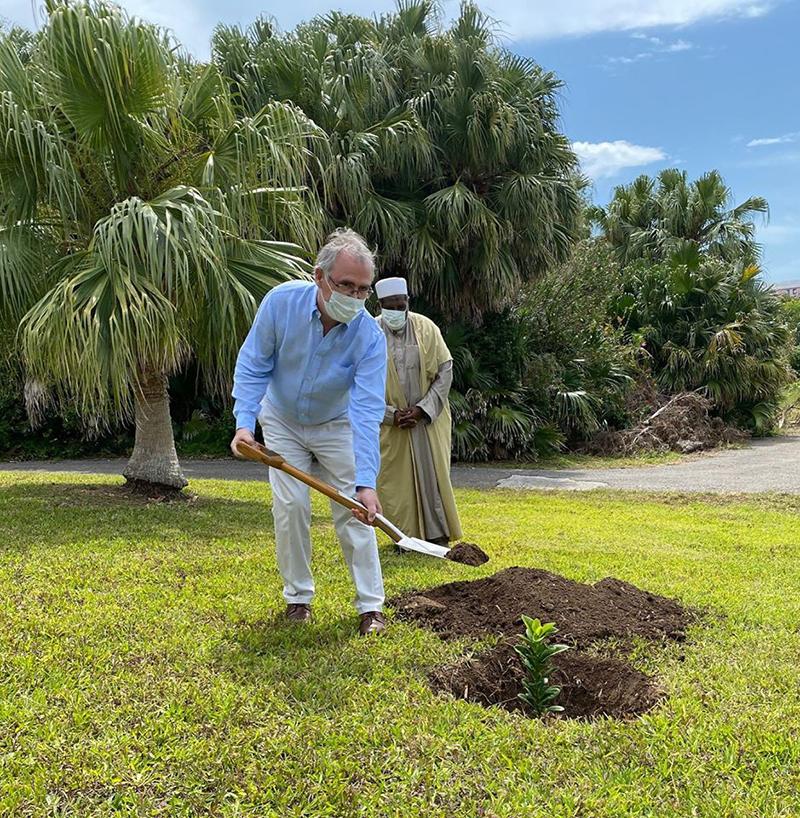 Governor Bermuda May 25 2020 1