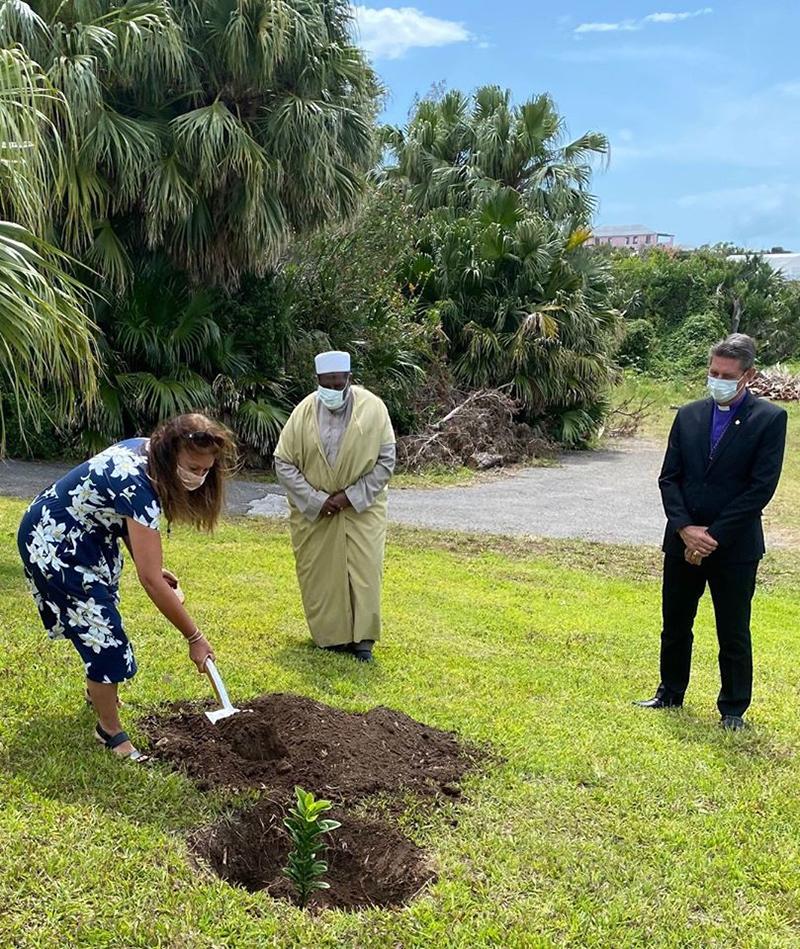 Governor Bermuda May 25 2020 3