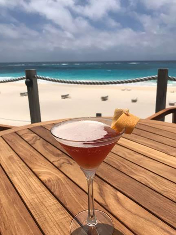 Jewel Of The Atlantic Cocktail Bermuda May 28 2020