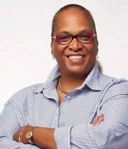 Simone Barton Bermuda May 2020