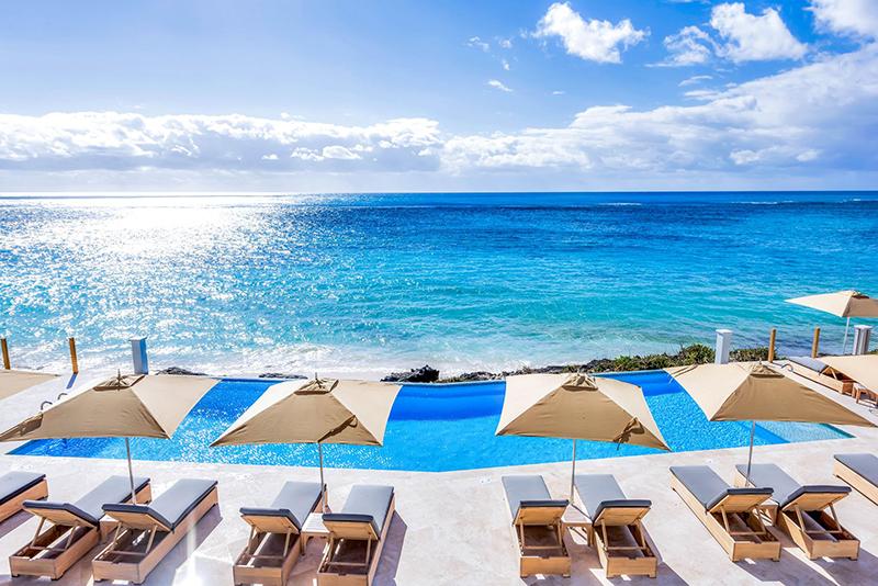 The Loren Hotel Bermuda May 2020