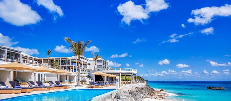 The Loren Hotel Pink Beach Bermuda May 2020