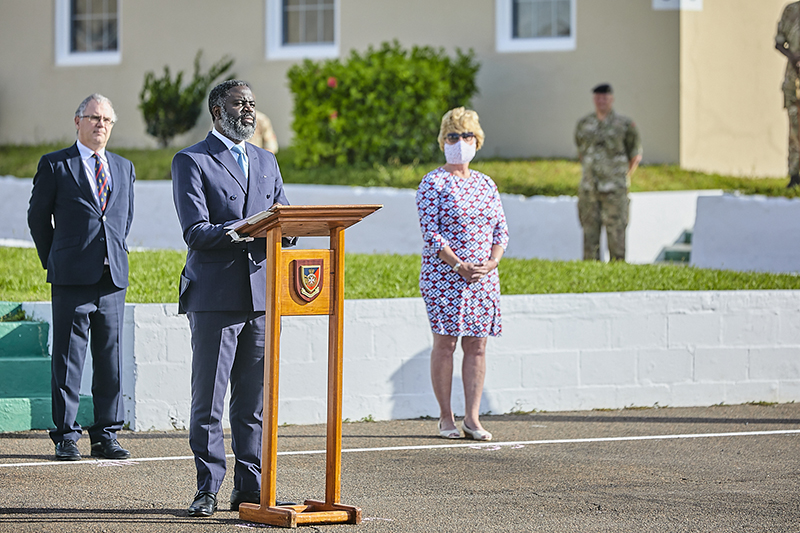Victory In Europe Day Bermuda May 2020 (3)
