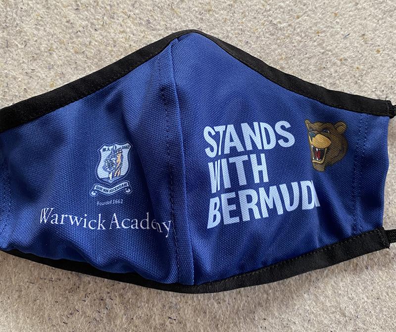 Warwick Academy Bermuda May 7 2020 (2)