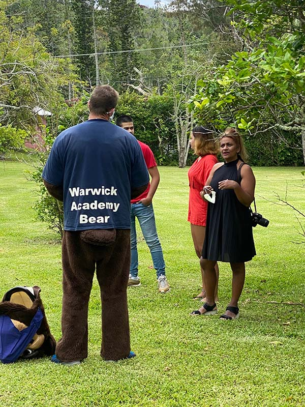 Warwick Academy Graduation Bermuda May 2020 (33)