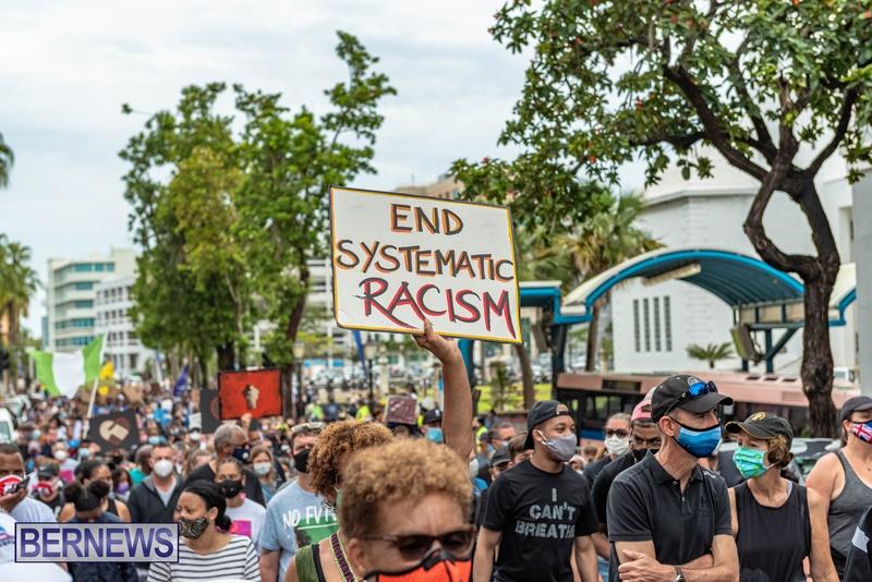 2020 BLM Black Lives Bermuda March June JS (22)