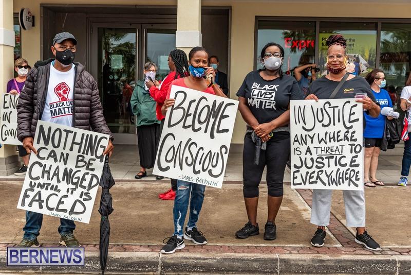 2020 BLM Black Lives Bermuda March June JS (56)