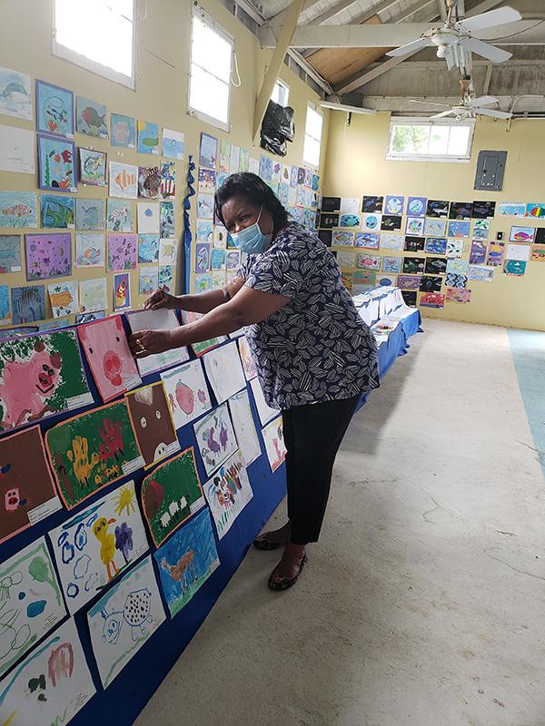 Ag Show Exhibition Art Entries Bermuda June 2020 (4)
