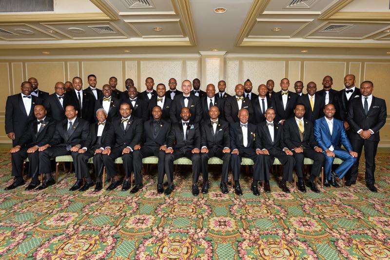 Alpha Phi Alpha Fraternity Bermuda June 2020