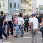 BLM Black Lives Matter march Bermuda June 2020 DF (11)