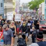 BLM Black Lives Matter march Bermuda June 2020 DF (12)