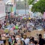 BLM Black Lives Matter march Bermuda June 2020 DF (14)