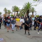 BLM Black Lives Matter march Bermuda June 2020 DF (24)