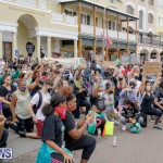 BLM Black Lives Matter march Bermuda June 2020 DF (33)