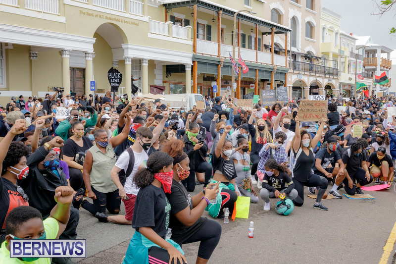 BLM-Black-Lives-Matter-march-Bermuda-June-2020-DF-33