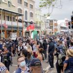 BLM Black Lives Matter march Bermuda June 2020 DF (39)