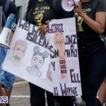 BLM Black Lives Matter march Bermuda June 2020 DF (4)