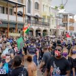 BLM Black Lives Matter march Bermuda June 2020 DF (40)