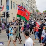 BLM Black Lives Matter march Bermuda June 2020 DF (41)