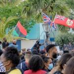 BLM Black Lives Matter march Bermuda June 2020 DF (44)