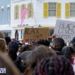 BLM Black Lives Matter march Bermuda June 2020 DF (46)