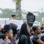 BLM Black Lives Matter march Bermuda June 2020 DF (47)