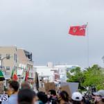 BLM Black Lives Matter march Bermuda June 2020 DF (57)