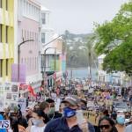BLM Black Lives Matter march Bermuda June 2020 DF (9)