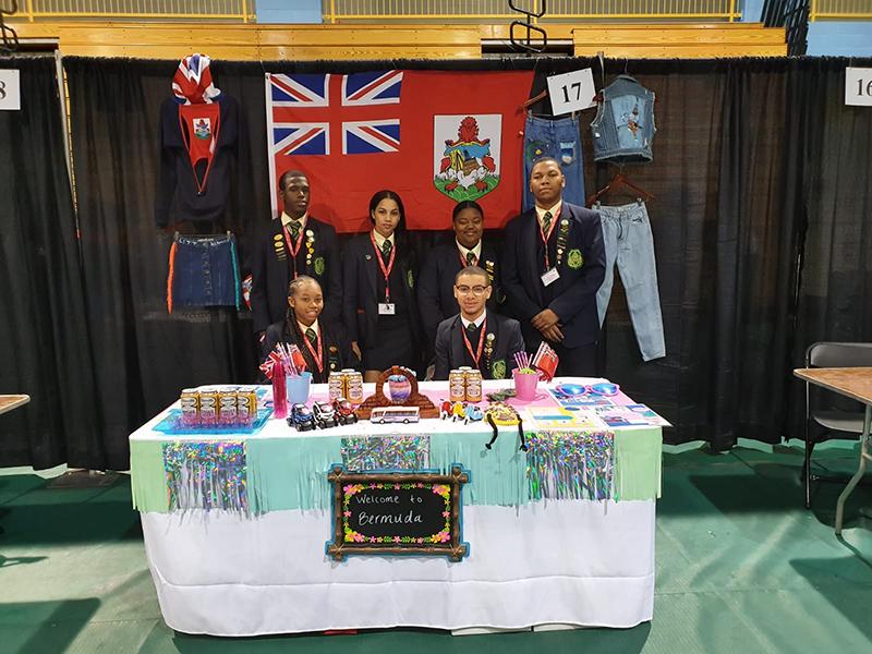 Berkeley Students Win Awards Overseas Bermuda June 2020 (1)