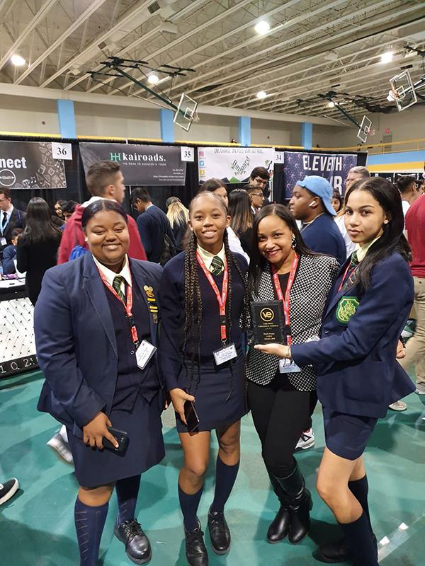 Berkeley Students Win Awards Overseas Bermuda June 2020 (4)