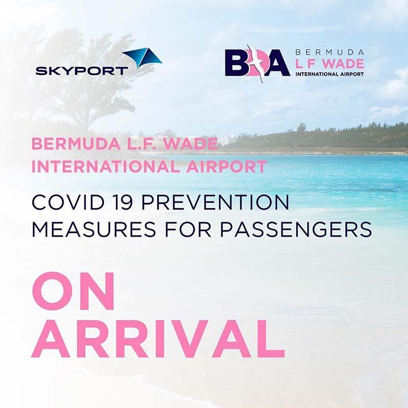 Bermuda Skyport Arrival Protocols June 2020 (1)