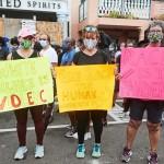 Black Lives Matter March Bermuda June 7 2020 (10)