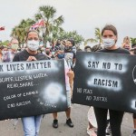 Black Lives Matter March Bermuda June 7 2020 (12)