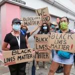 Black Lives Matter March Bermuda June 7 2020 (14)