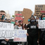 Black Lives Matter March Bermuda June 7 2020 (23)
