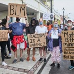 Black Lives Matter March Bermuda June 7 2020 (3)