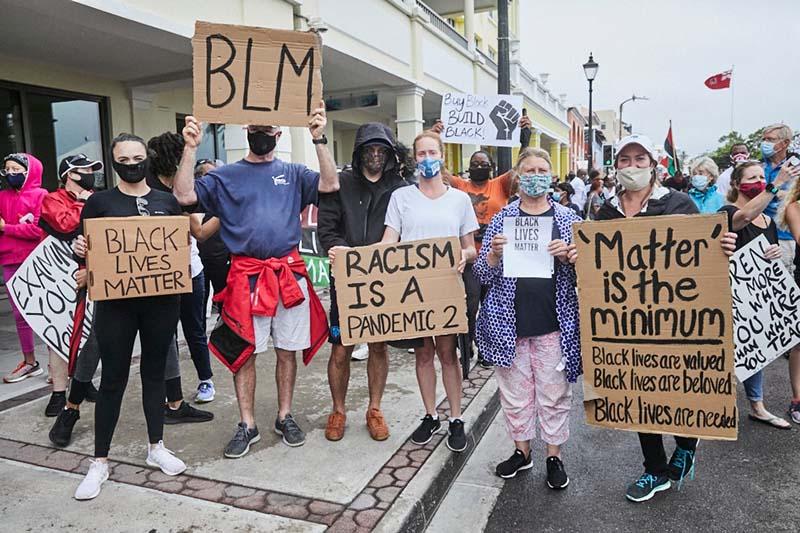Black-Lives-Matter-March-Bermuda-June-7-2020-3