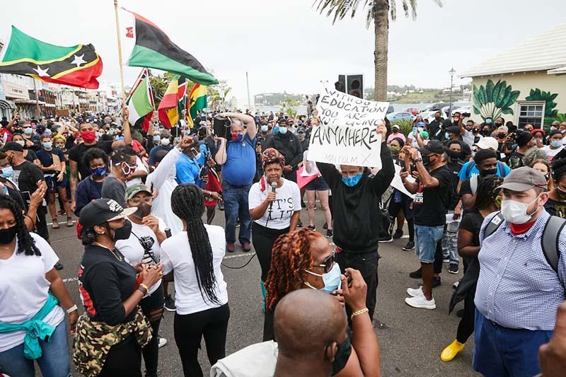 Black-Lives-Matter-March-Bermuda-June-7-2020-33