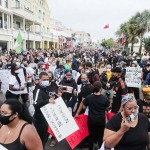 Black Lives Matter March Bermuda June 7 2020 (37)