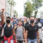 Black Lives Matter March Bermuda June 7 2020 (38)