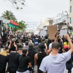 Black Lives Matter March Bermuda June 7 2020 (6)