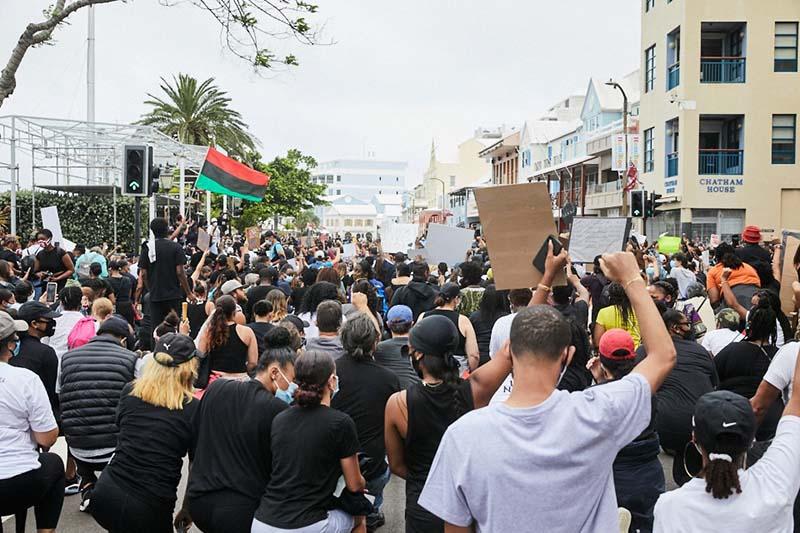 Black-Lives-Matter-March-Bermuda-June-7-2020-6