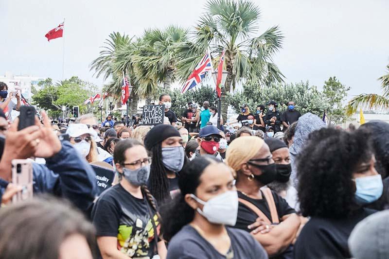 Black-Lives-Matter-March-Bermuda-June-7-2020-7