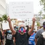 Black Lives Matter March Bermuda June 7 2020 (81)