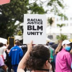 Black Lives Matter March Bermuda June 7 2020 (83)