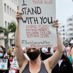 Black Lives Matter March Bermuda June 7 2020 (88)