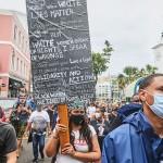 Black Lives Matter March Bermuda June 7 2020 (98)